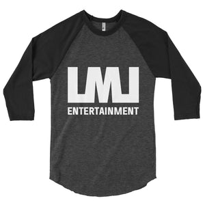 LML Entertainment Men's 3/4 Sleeve Shirt