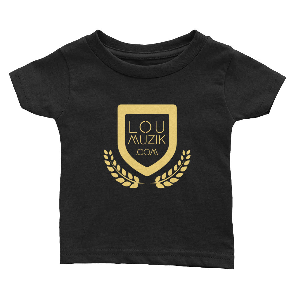LouMuzik Infant Tee