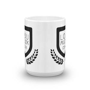 LouMuzik Coffee Mug