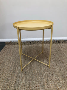 Sophie Side Table #3