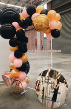 Balloon Installation 1m