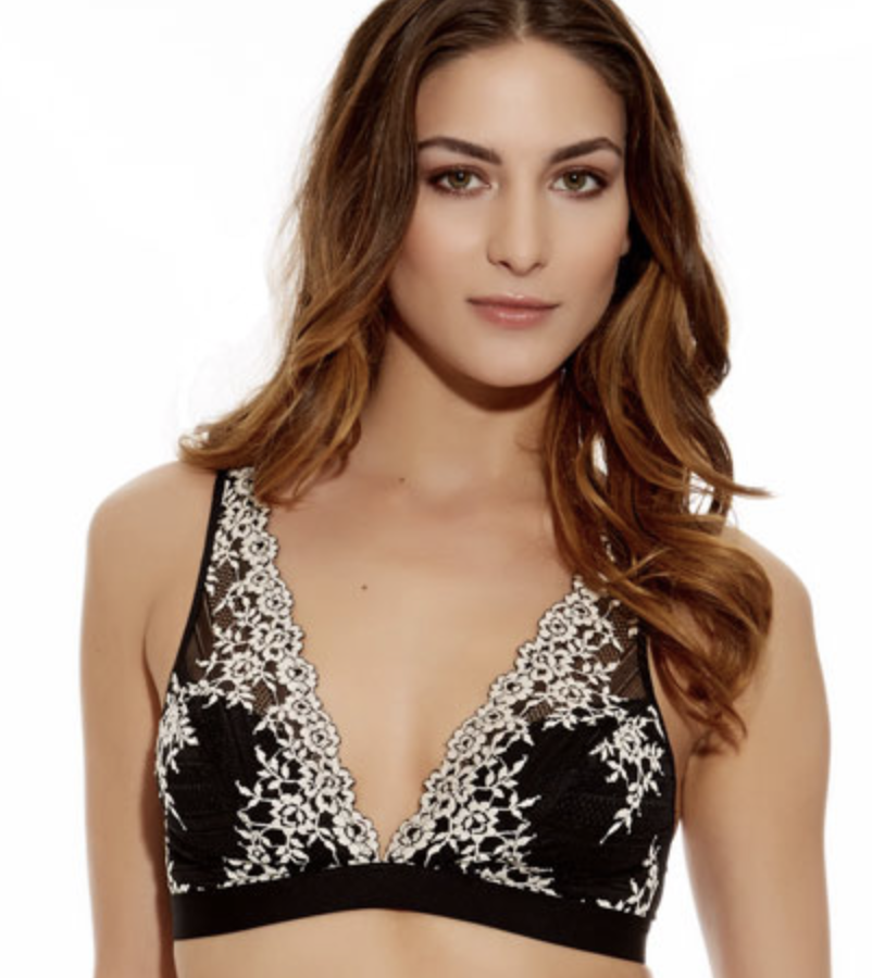 Embrace Lace Soft Cup Bra