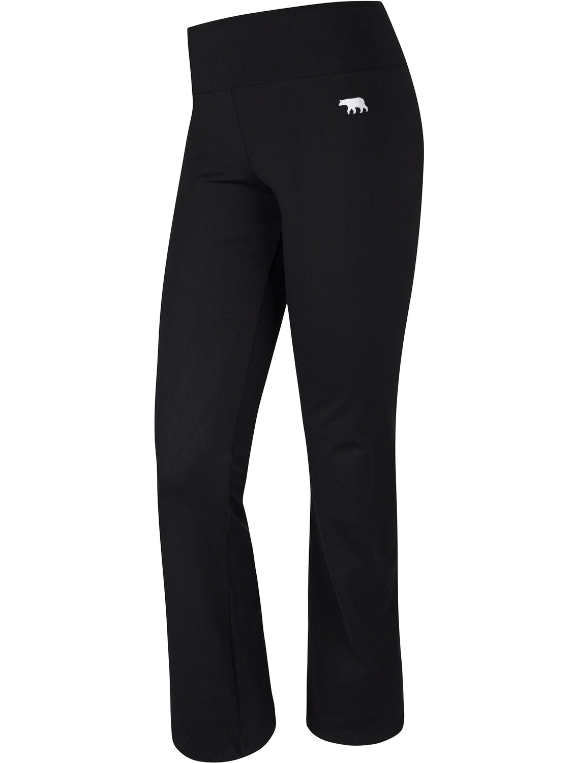 Running Bare High Rise jazz pant