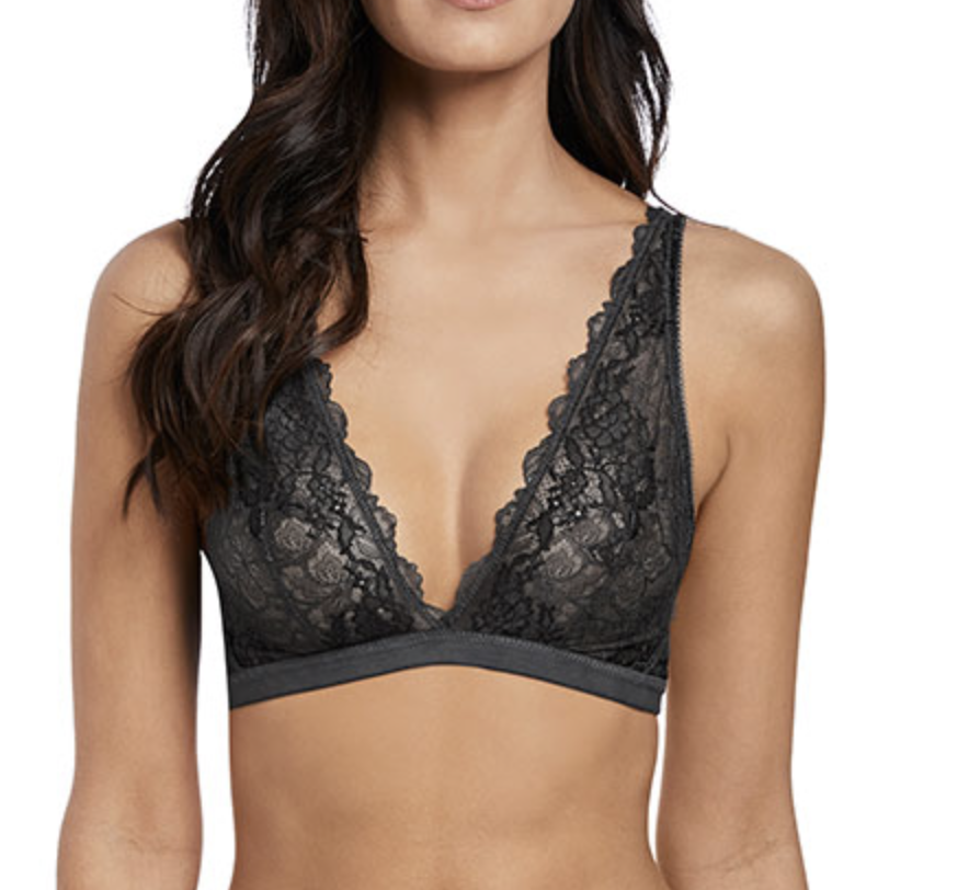 Lace Perfection bralette