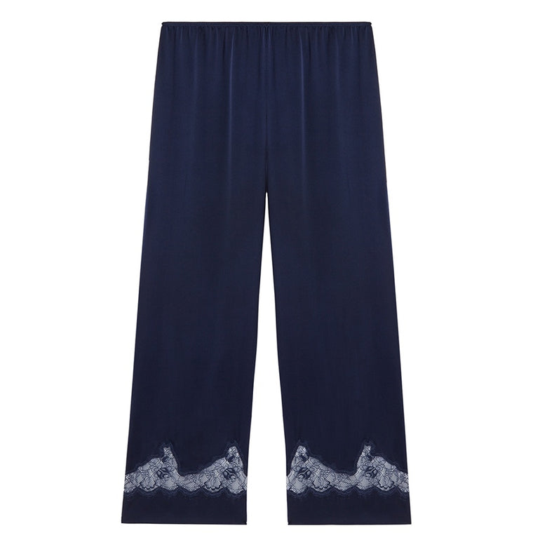 Nocturne Night Pant - Midnight Blue