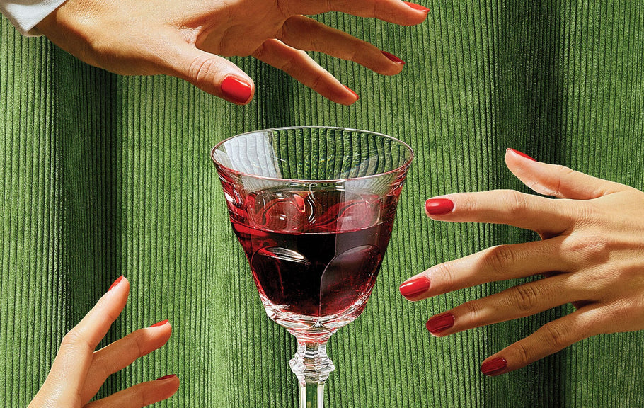 10 Things You Should Know About Wine