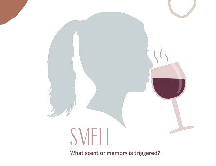 How to Properly Taste Wine - Smell