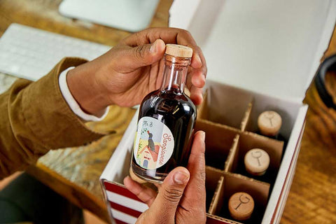 Gifting Wine collections/variety packs offer flexibility of choive