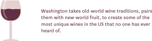 Unique New World Wines with Old World Techniques