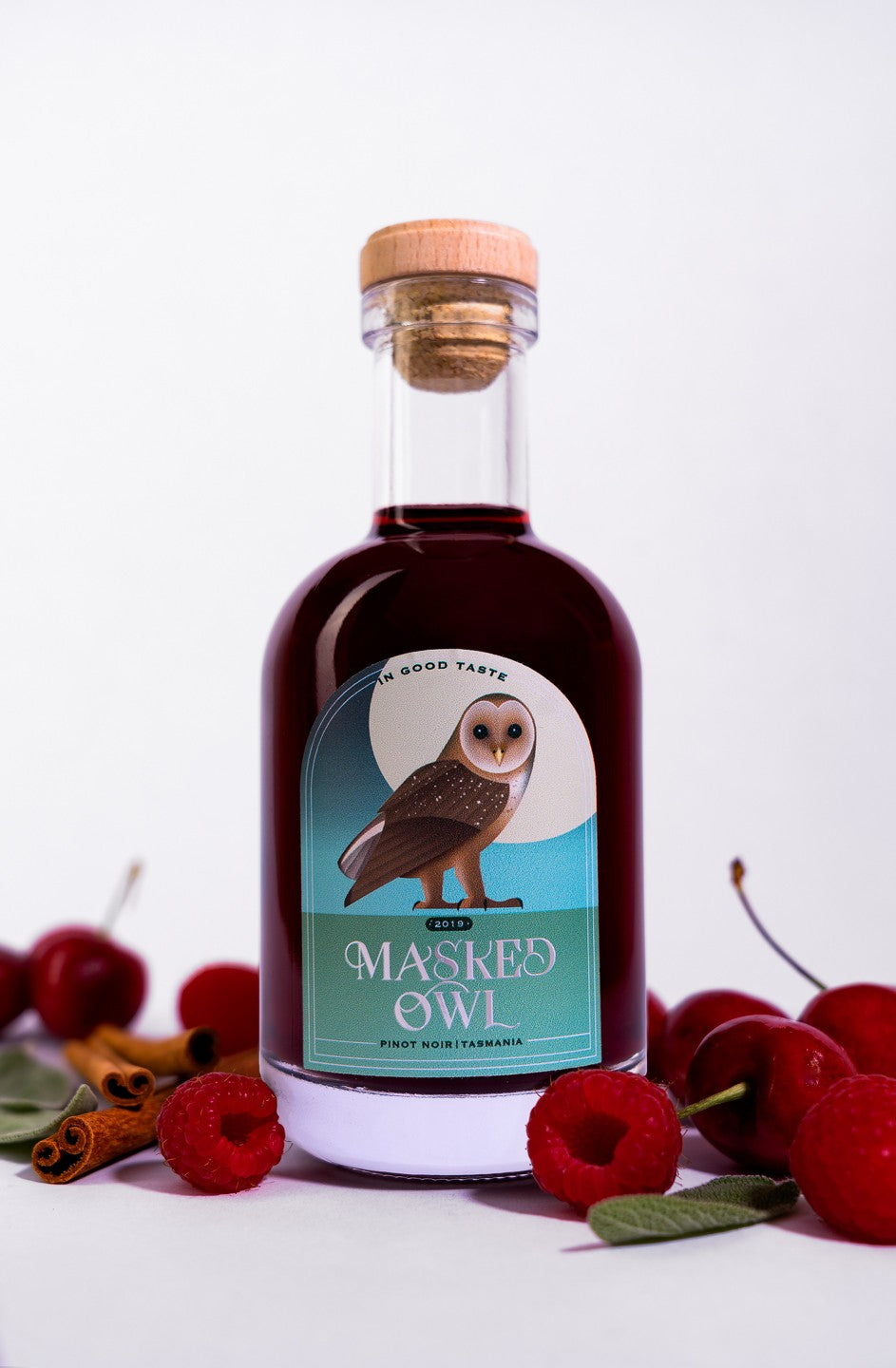 Wines Down Under - Masked Owl - Pinot Noir