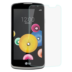 Tempered Glass Screen Protector - LG K4 (2016)