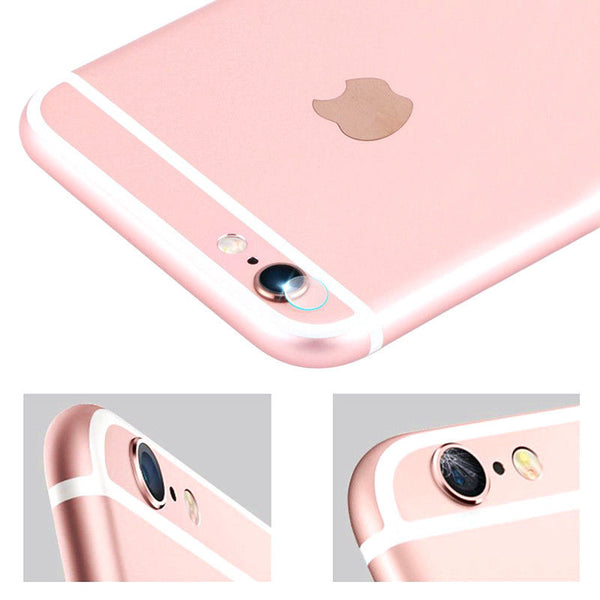Tempered Glass for iPhone 7 Camera Lens