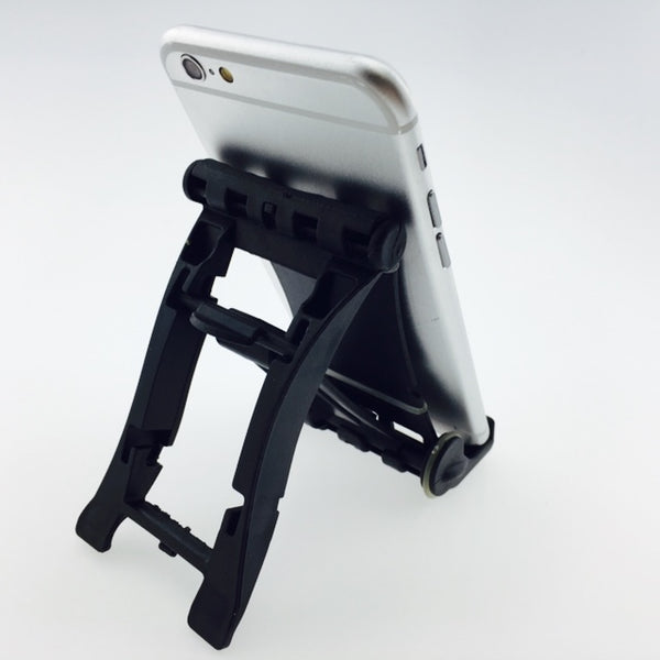Universal Tablet and Mobile Phone Stand