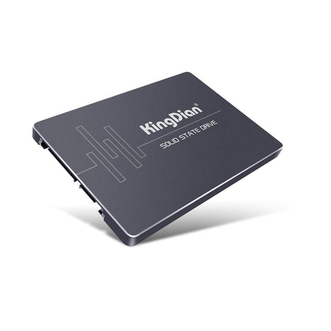 "KingDian 2.5"" 7mm SATA III 6Gb/s Internal Solid State Drive"