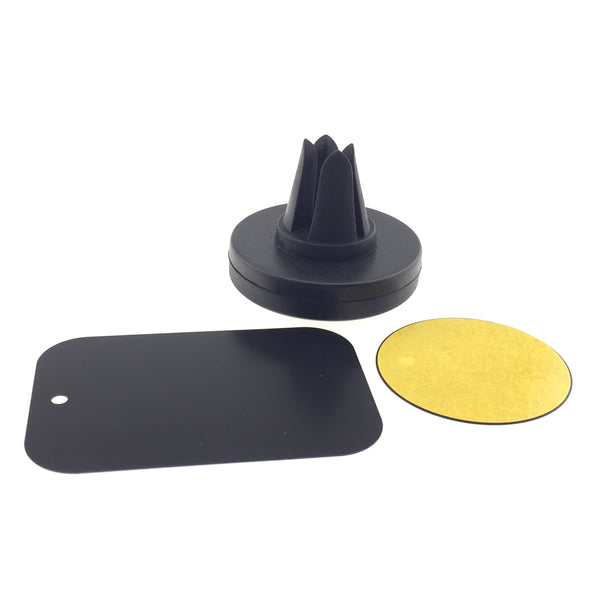 Universal Magnetic Air Vent Mount for Cell Phones