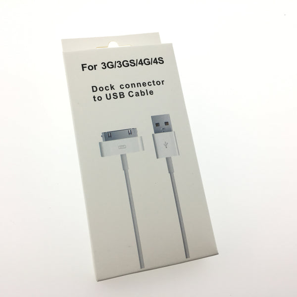 30 Pin Cable - iPhone