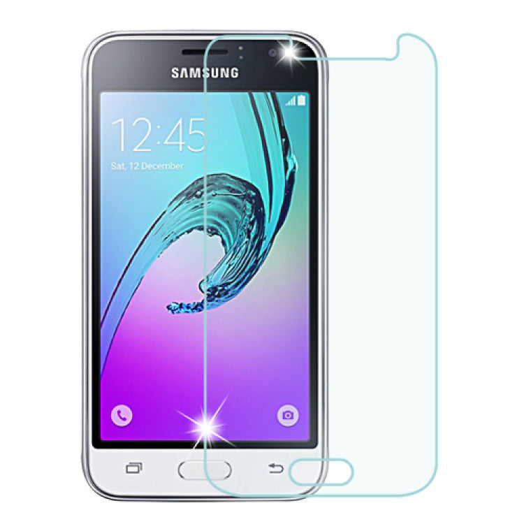 Tempered Glass Screen Protector - Samsung Galaxy J1 (2016)
