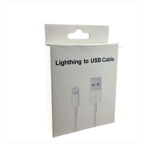 Lightning Cable - iPhone 5/6/7