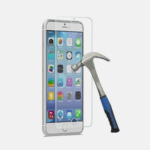 Tempered Glass Screen Protector - iPhone 6/6S Plus