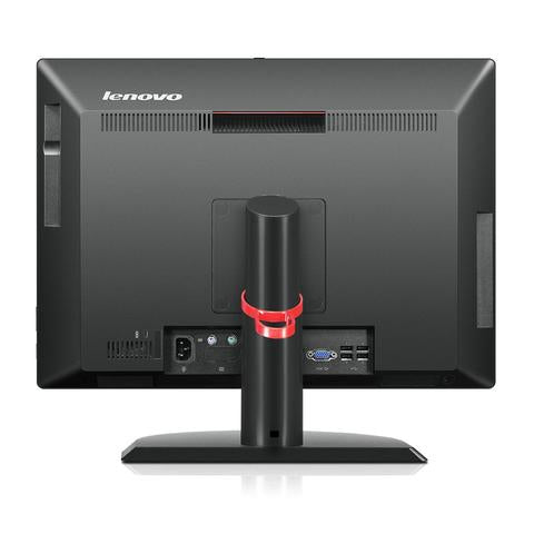 "Lenovo ThinkCentre M73Z AIO, Intel Pentium G3220, 20"" Scr, 8GB, 250GB, Win10!"