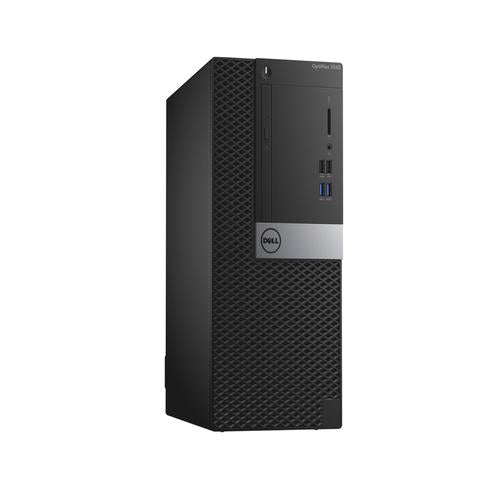 Dell Optiplex 7040 Tower, Intel 6th Gen Core i5,8GB RAM,500GB HDD,Win10 Pro