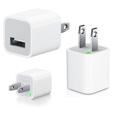 AC to USB Power - iPhone