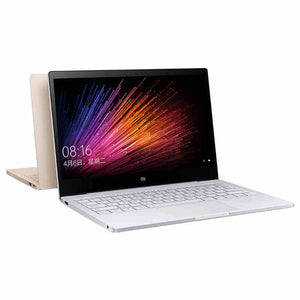 Xiaomi Mi Notebook Air 12.5 Inch Intel Core M3-6Y30 CPU 4GB RAM 128GB