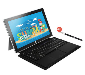 10.6'' handwriting 2 in 1 Tablets Windows 10 tablet PC