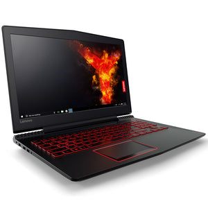 Lenovo Rescuer R720-15IKB Laptop i5-7300HQ Nvidia GTX 1050Ti 8G DDR4 1TB / 1TB + 128G Notebook Windows10 15.6 inch Computer