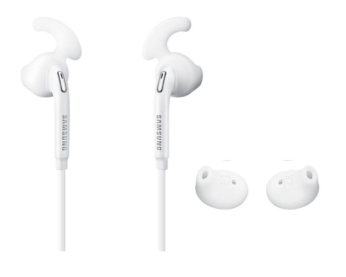 Samsung Headphones - Hybrid Ear Tips
