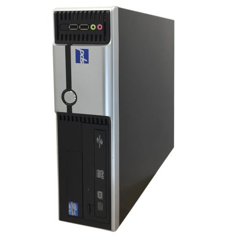 PDS Vector SW Custom Desktop, Intel Core i5, 4GB RAM, 250GB HDD, Win 10