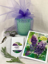 Load image into Gallery viewer, SOLD OUT.💜 LILAC GIFT SET