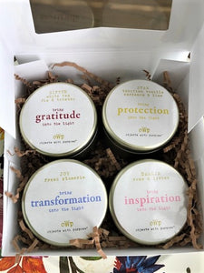 intention collection gift set