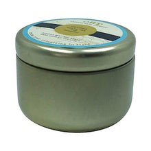 Load image into Gallery viewer, GIFTED, White Tea Fig & Tobacco, 5 oz. Tin Candle