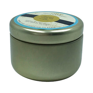 GIFTED, White Tea Fig & Tobacco, 5 oz. Tin Candle