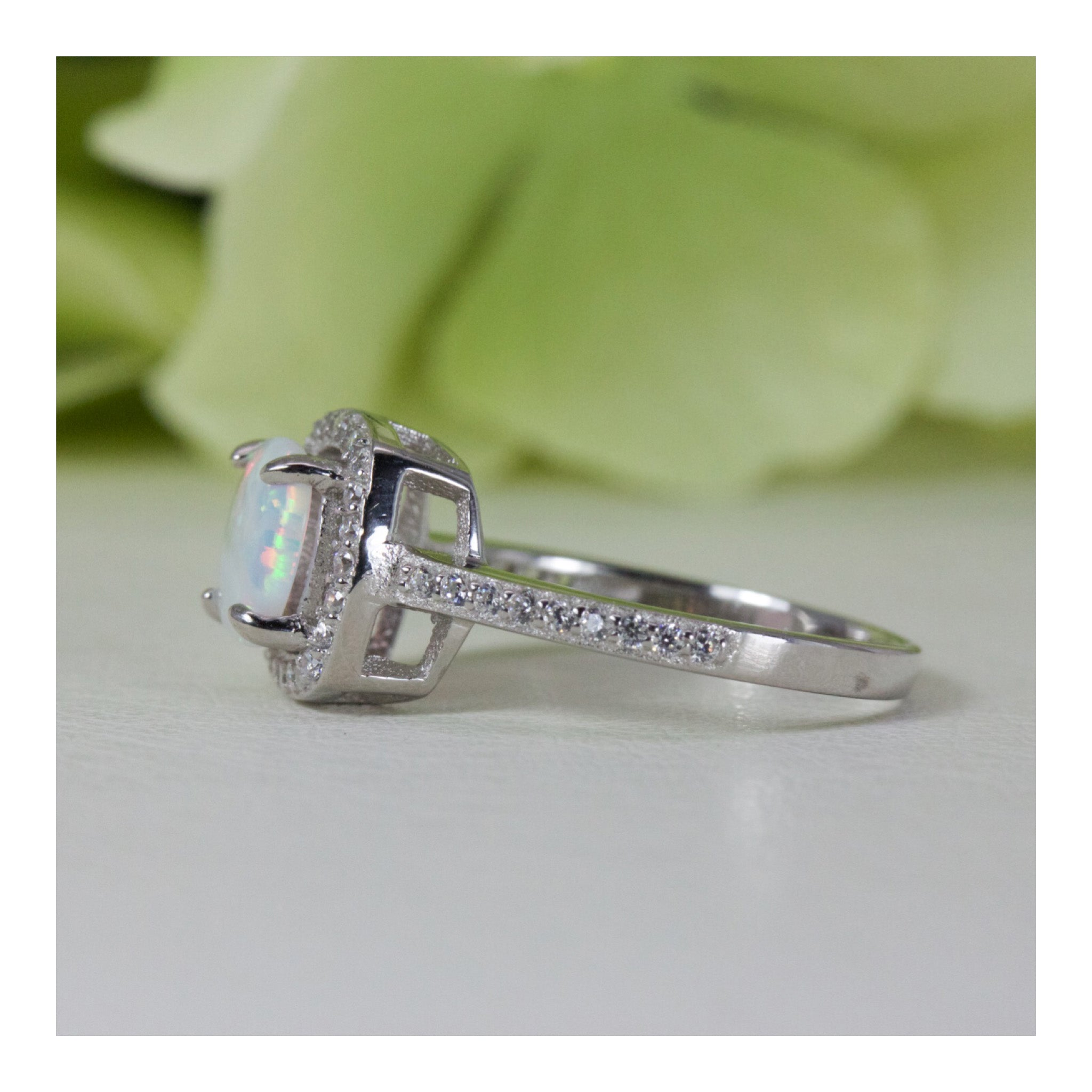 rings idea in sale silver of wedding new cubic ring carat engagement antique zirconia beautiful on