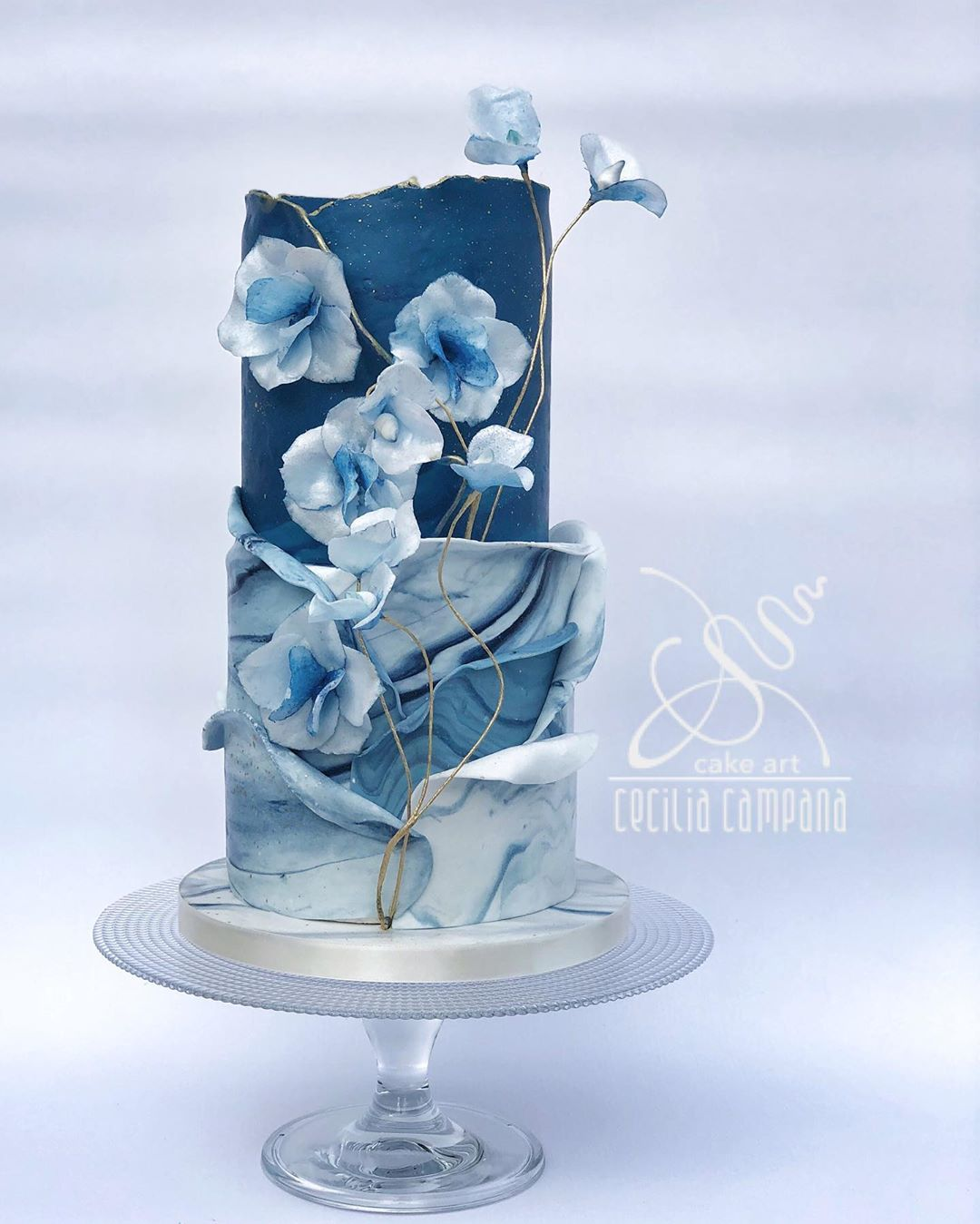 Wedding Cake Ideas