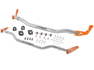 PFADT Racing Sway Bars - C5