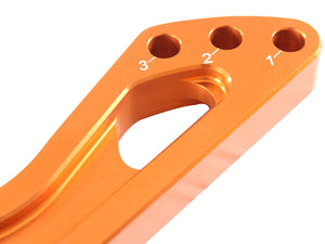 PFADT Racing Sway Bars - C6