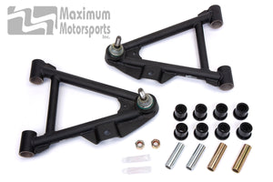 Maximum Motorsports Front Control Arms (Fits 79-93)