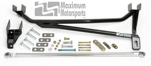 Maximum Motorsports Pan Hard Bar