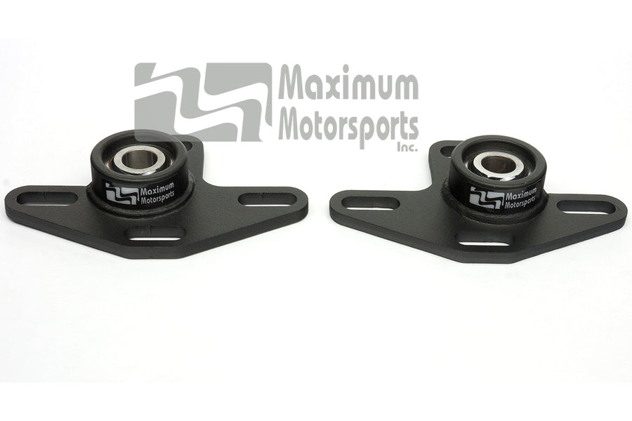 Maximum Motorsports Camber Plates (Fits 94-04)