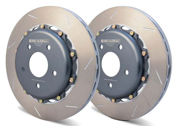 Girodisc Floating 2-Piece Rotors - Mustang