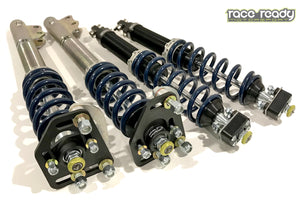 MCS Double Adjustable Coilovers - Fox w/Cobra IRS Swap