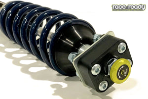 MCS Double Adjustable Coilovers - Fox w/Solid Rear Axle