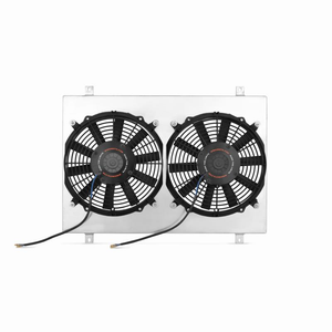 Mishimoto Dual Electric Fan