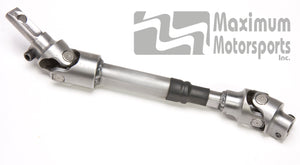 Maximum Motorsports Steering Shaft