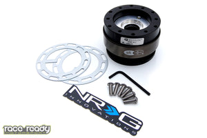 Fox/SN95 Steering Wheel Kit - Horn Button Option