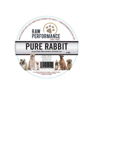 Pure Rabbit