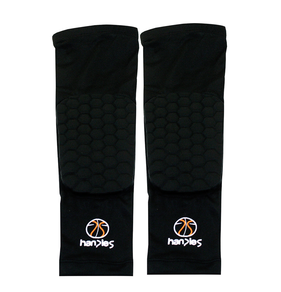 KoolFit Padded Knee Pads